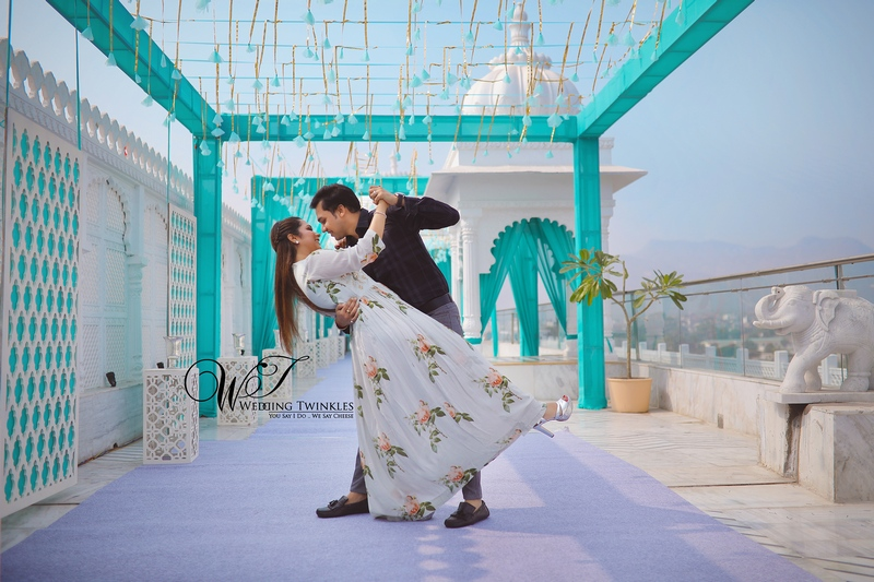 Professional Wedding Photographers in Delhi